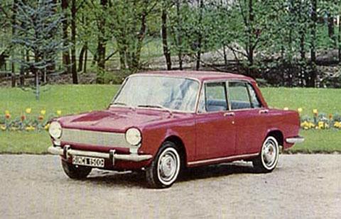 Simca 1300-1500