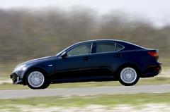 Lexus IS 220d Business Luxury