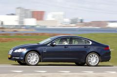 Jaguar XF 2.7D Premium Luxury