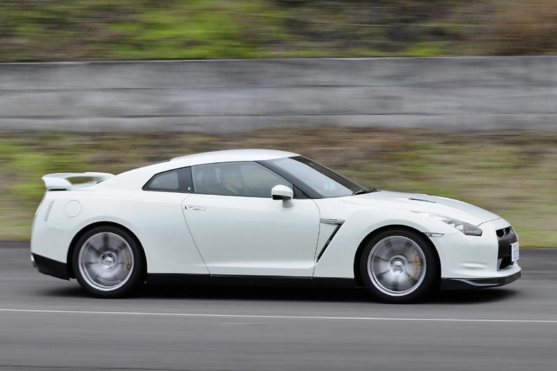 Nissan GT-R nog sneller op Ring