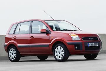 Ford Fusion alleen nog uit voorraad leverbaar