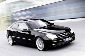 Mercedes CLC krijgt prijslabels