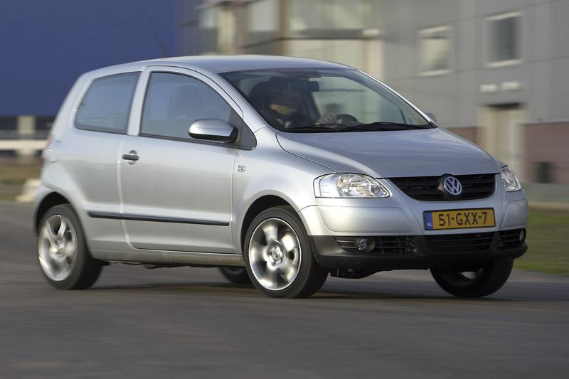 volkswagen fox 1 2 2009 autotest. Black Bedroom Furniture Sets. Home Design Ideas