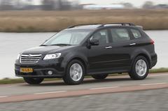 Subaru Tribeca 3.6 Luxury