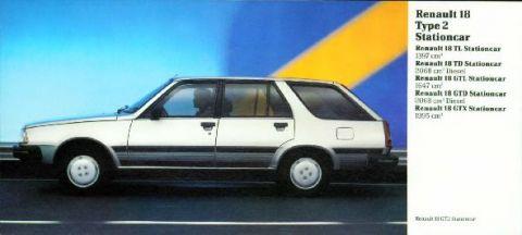 Renault 4,5,9,automaat,11,18,25,fuego,espace, Gtl,