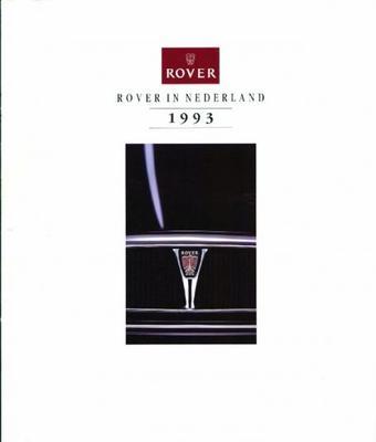 Rover Rover Serie 800,400,200,100,rover Estate,min
