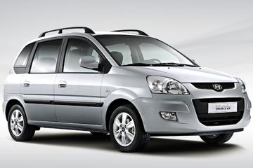 The Hyundai Matrix Reloaded