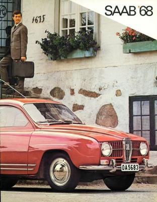 Saab 96 V4,v4 De Luxe,v4 Combi,sonnett Ii,2-takt