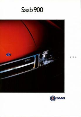 Saab Turbo 16s 900