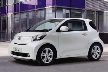 Definitief: Toyota iQ