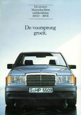 Mercedes-benz Compakte Klasse,middenklasse,s-klass