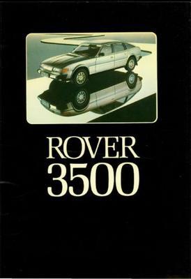 Rover Rover 3500 3500