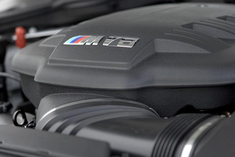 Minder grote motoren voor BMW