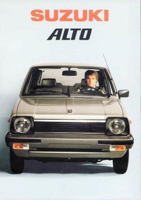 Suzuki Alto Fx