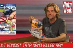 AutoWeek Journaal week 23