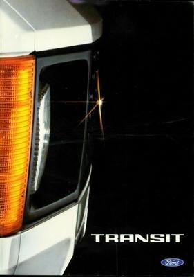 Ford Transit Bestelwagen,kombi,bus,kabine Laadbak,