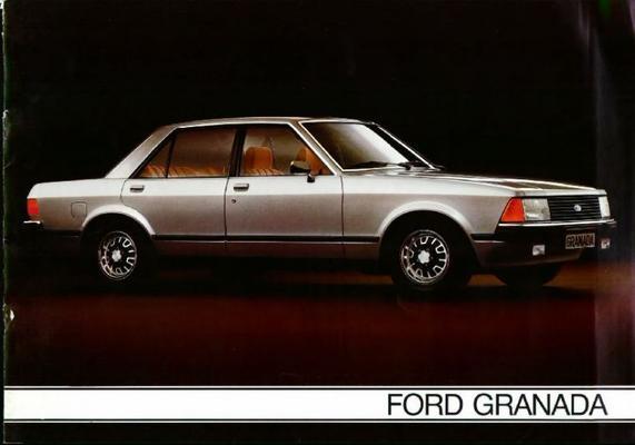 Ford Granada,sedan,stationwagon,custom, L,gl,ghia,