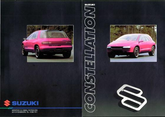 Suzuki Constellation