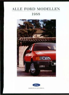 Ford Fiesta ,escort, Orion ,sierra ,scorpio, Trans