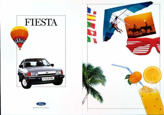 Ford Ford Fiesta,xr2