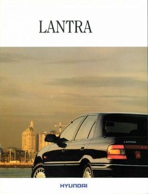 Hyundai Lantra Gl,gls,gt