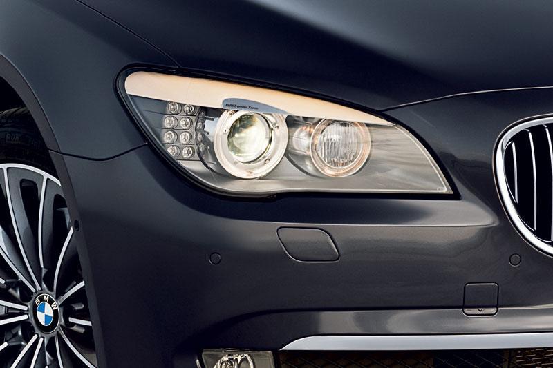 Geen BMW X7, wel X4