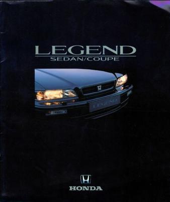 Honda Legend,sedan,coupe