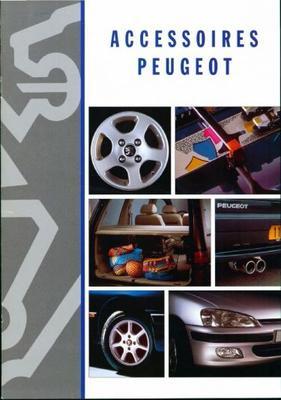 Peugeot  106.205.306.405.406.000.000