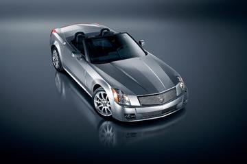 Cadillac verfijnt XLR-V