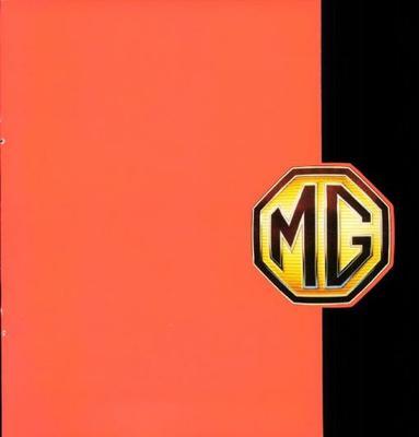 Mg Mgb ,mgf