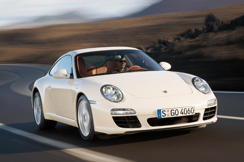 Officieel: Porsche 911 facelift
