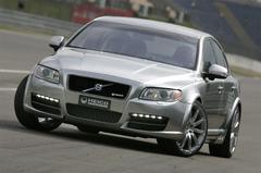 Heico Volvo S80 HPC
