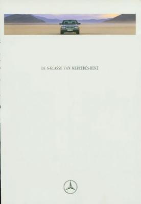 Mercedes-benz S 350 Turbodiesel,s 280,s 320,s 420,