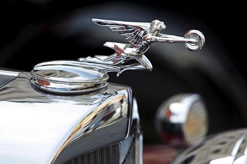 Merknaam Packard te koop