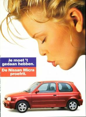 Nissan Micra 1300 Tc,jive