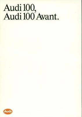Audi Audi 100