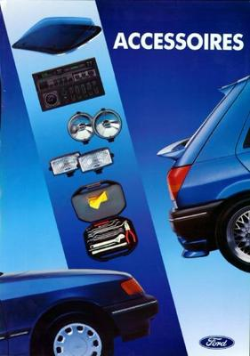 Ford Fiesta,escort,mondeo,scorpi,orion