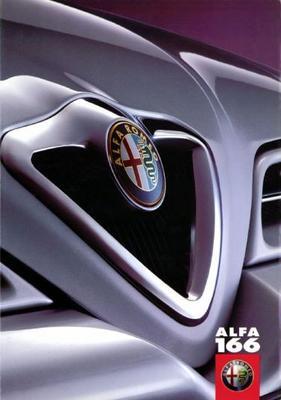 Alfa Romeo Cuore Sportivo 166