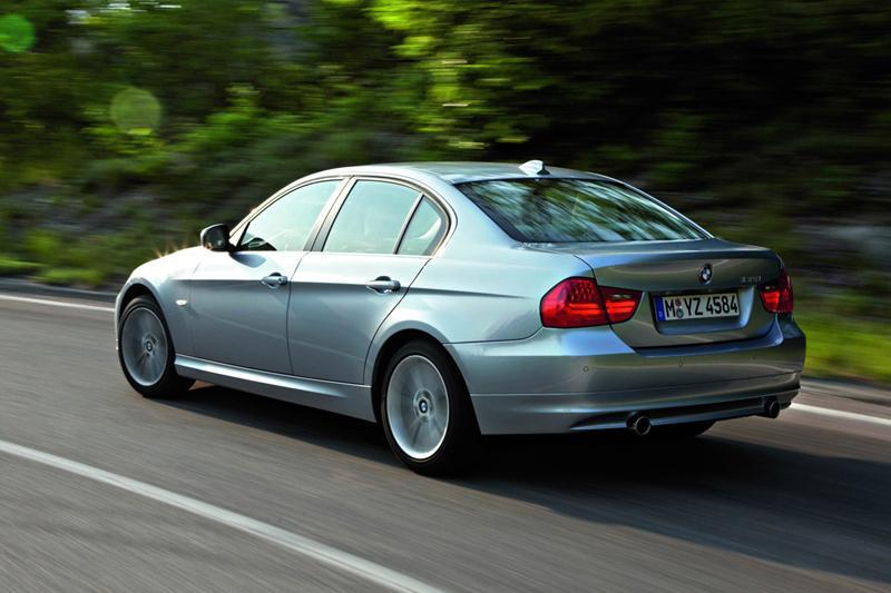 Schone belofte van BMW