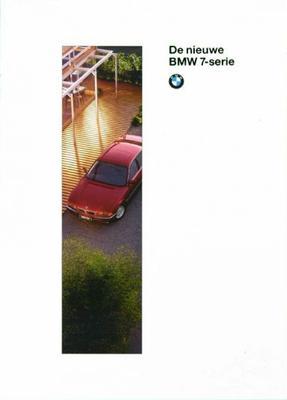 BMW 7 Serie,740i,730i