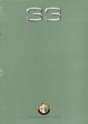 Alfa Romeo Alfa 33 1.3,1.3s,1.7i.e Katalysator,1.7