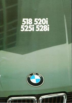 BMW 518,520i,525i,528i Trx200