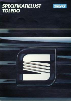 Seat Toledo Cl,gl,glx,gt