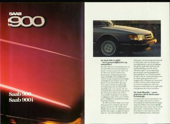 Saab 900 Combi Coupe,sedan,i