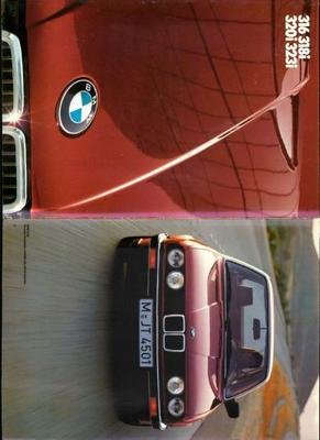 BMW 316,318i,323i,320i Coupe,limousine,baur-cabrio