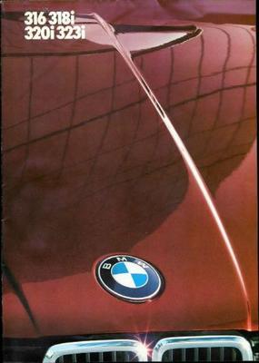 BMW 316,318i,320i,323i