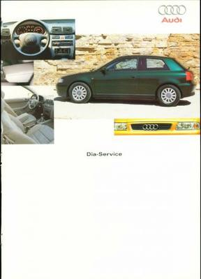Audi A3 Ambiente 1.8,attraction 1.8,ambition 1.8 T