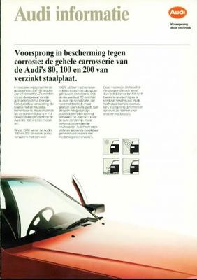 Audi 80.100.200