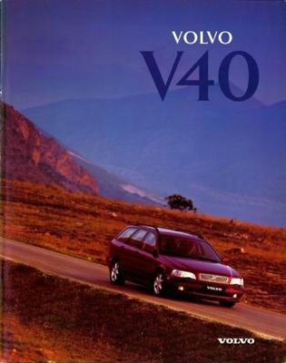 Volvo Volvo V40