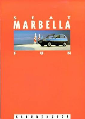 Seat Marbella Kleurengids